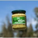 Pesto vert au basilic