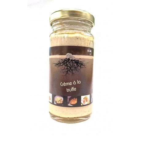 Crème à la truffe